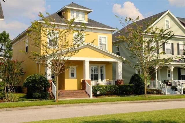 5476 Penway Drive, Orlando, FL 32814 (MLS #O5957890) :: Zarghami Group