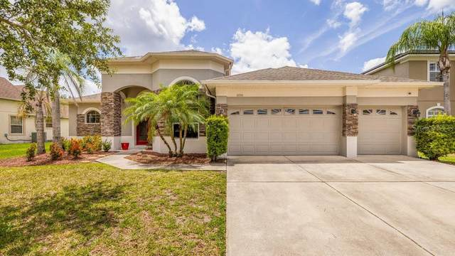 5150 Tarragona Drive, Orlando, FL 32837 (MLS #O5957900) :: Bridge Realty Group