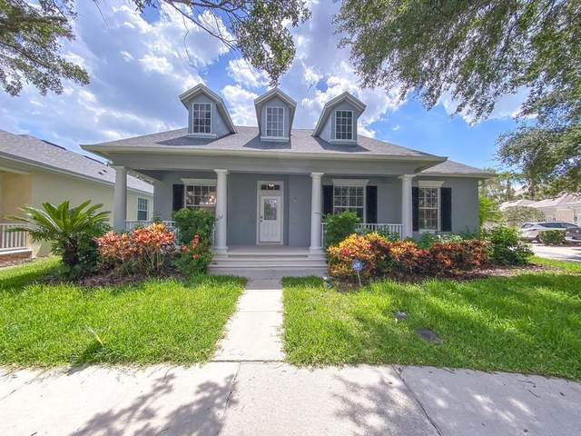 9652 Sweetleaf Street, Orlando, FL 32827 (MLS #O5957914) :: Aybar Homes