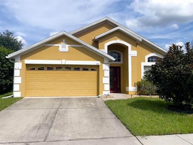 1313 Willow Branch Drive, Orlando, FL 32828 (MLS #O5957930) :: Zarghami Group