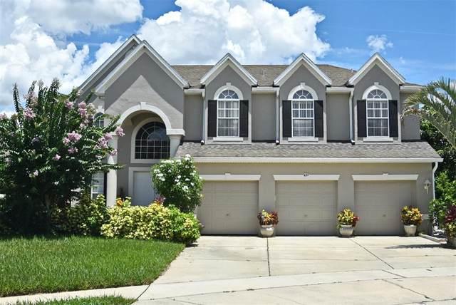 495 Autumn Damask Court, Ocoee, FL 34761 (MLS #O5957956) :: Vacasa Real Estate