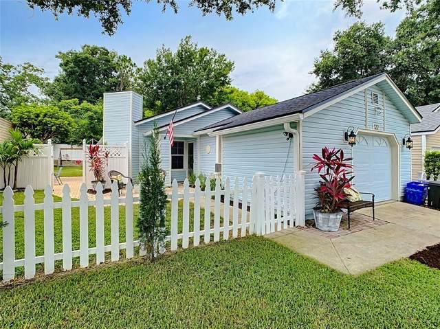 122 Meadow Boulevard, Sanford, FL 32771 (MLS #O5957984) :: Aybar Homes