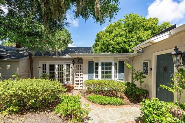 19 Interlaken Road, Orlando, FL 32804 (MLS #O5957990) :: Griffin Group