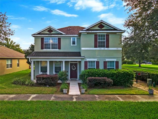 Apopka, FL 32703 :: Stellar Home Sales
