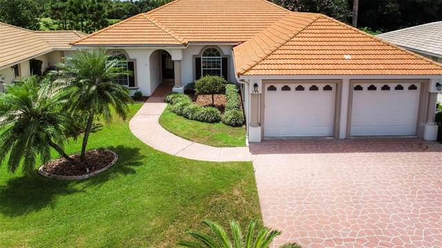 236 Golf Aire Boulevard, Winter Haven, FL 33884 (MLS #O5958123) :: Premium Properties Real Estate Services