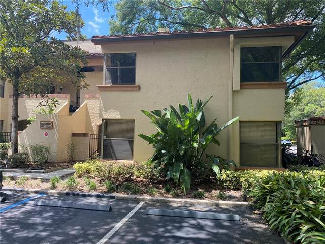 1258 Saint Tropez Circle Ge, Orlando, FL 32806 (MLS #O5958132) :: Zarghami Group