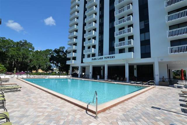400 E Colonial Drive #1608, Orlando, FL 32803 (MLS #O5958138) :: Premium Properties Real Estate Services