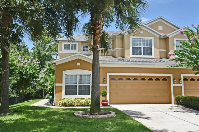 562 Harbor Winds Court, Winter Springs, FL 32708 (MLS #O5958172) :: Premium Properties Real Estate Services