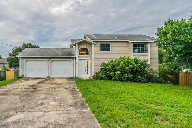1432 Eden Drive, Deltona, FL 32725 (MLS #O5958202) :: Gate Arty & the Group - Keller Williams Realty Smart