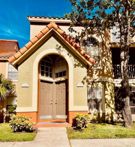 409 Fountainhead Circle #138, Kissimmee, FL 34741 (MLS #O5958209) :: Sarasota Home Specialists