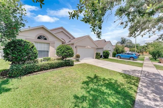 171 Thornbury Drive, Kissimmee, FL 34744 (MLS #O5958237) :: CGY Realty