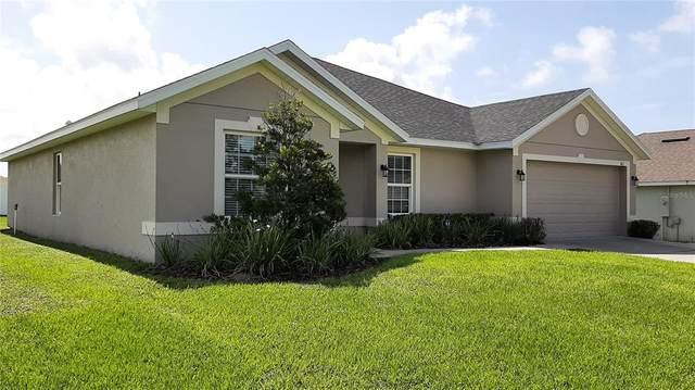 813 Chelsea Avenue, Fruitland Park, FL 34731 (MLS #O5958261) :: Bridge Realty Group