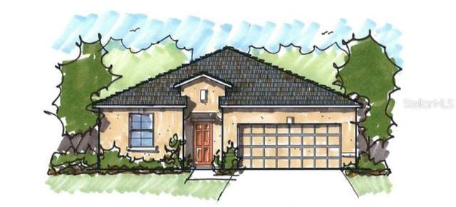 456 Fennec Drive, Titusville, FL 32796 (MLS #O5958265) :: The Robertson Real Estate Group