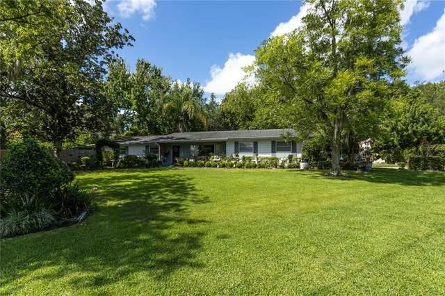 3610 Mirror Lake Drive, Apopka, FL 32703 (MLS #O5958293) :: Expert Advisors Group