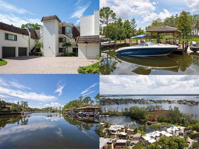 8984 Houston Place #103, Orlando, FL 32819 (MLS #O5958305) :: Tuscawilla Realty, Inc