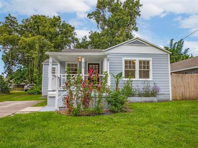 218 Page Street, Orlando, FL 32806 (MLS #O5958316) :: Zarghami Group