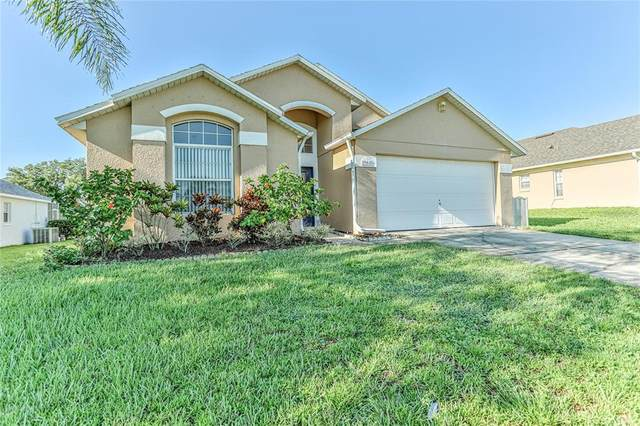 7904 Magnolia Bend Court, Kissimmee, FL 34747 (MLS #O5958326) :: Century 21 Professional Group