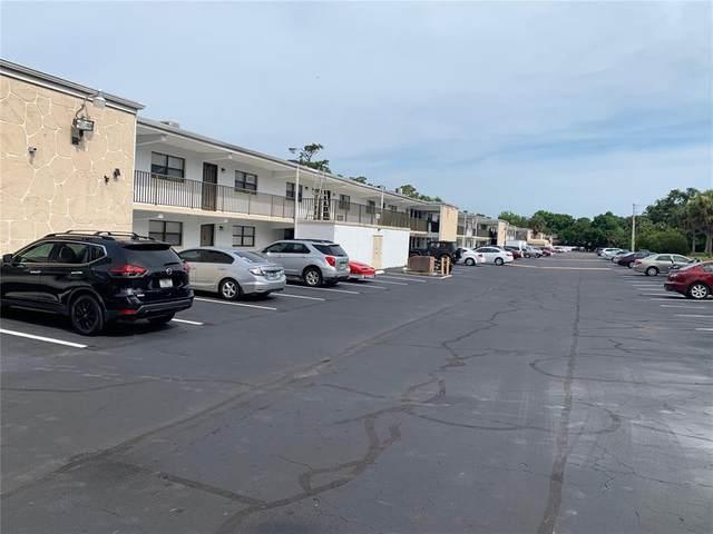 1500 Virginia Avenue #112, Daytona Beach, FL 32114 (MLS #O5958328) :: American Premier Realty LLC
