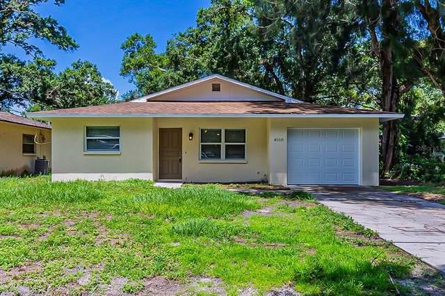 4010 Bell Avenue, Sarasota, FL 34231 (MLS #O5958335) :: GO Realty