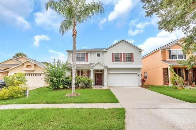 14616 Kristenright Lane, Orlando, FL 32826 (MLS #O5958351) :: The Home Solutions Team | Keller Williams Realty New Tampa