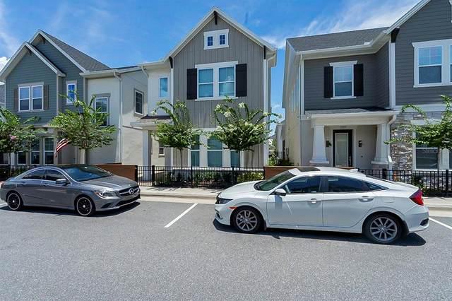 565 Wishbone Lane, Lake Mary, FL 32746 (MLS #O5958389) :: Expert Advisors Group