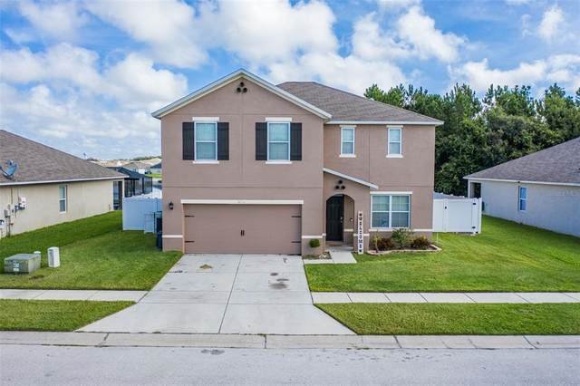 5874 Grey Heron Drive, Winter Haven, FL 33881 (MLS #O5958396) :: Team Turner