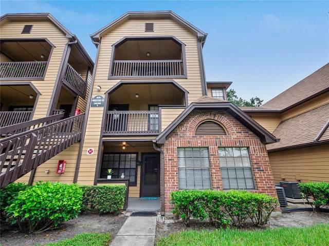 320 Forestway Circle #107, Altamonte Springs, FL 32701 (MLS #O5958478) :: Stellar Home Sales