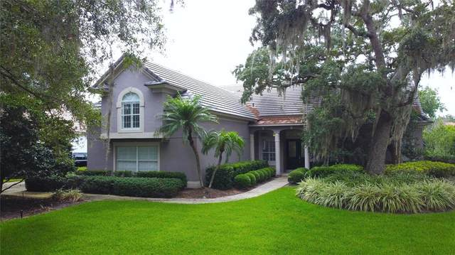 10526 Boca Pointe Drive, Orlando, FL 32836 (MLS #O5958481) :: Rabell Realty Group