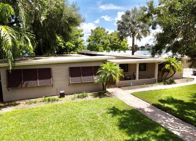 1620 Rock Lake Drive, Orlando, FL 32805 (MLS #O5958483) :: Team Bohannon