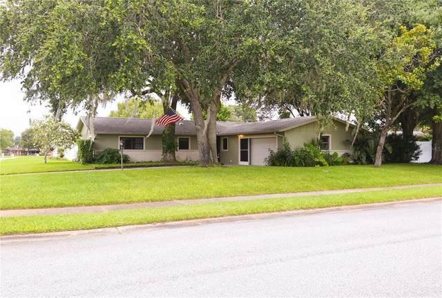 3025 Briarwood Lane, Titusville, FL 32796 (MLS #O5958537) :: CGY Realty