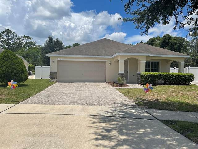 7235 Wakeview Drive, Davenport, FL 33896 (MLS #O5958550) :: CGY Realty