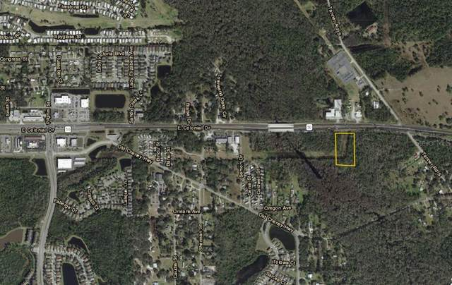 15640 E Colonial Drive, Orlando, FL 32820 (MLS #O5958555) :: Team Bohannon