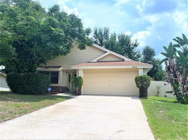 7374 Spring Villas Circle, Orlando, FL 32819 (MLS #O5958565) :: Team Bohannon