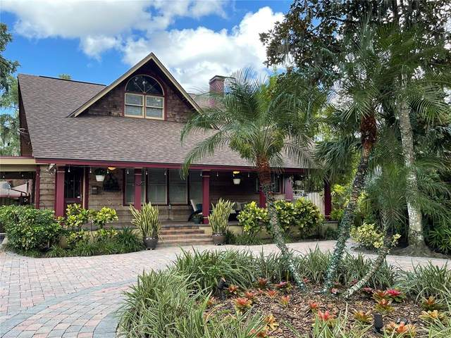 1505 Briercliff Drive, Orlando, FL 32806 (MLS #O5958576) :: Zarghami Group