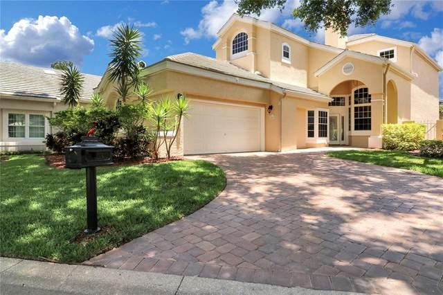 463 Denton Court, Lake Mary, FL 32746 (MLS #O5958577) :: Expert Advisors Group