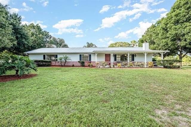 515 Hall Road, Malabar, FL 32950 (MLS #O5958584) :: Vacasa Real Estate
