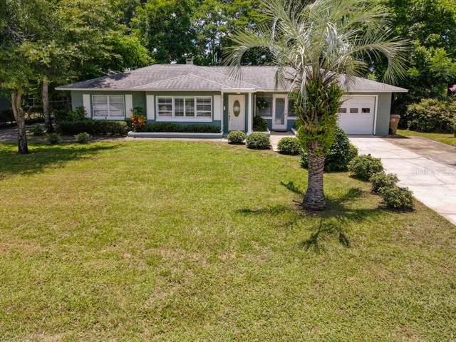 2790 Palmetto Road, Mount Dora, FL 32757 (MLS #O5958616) :: Bridge Realty Group