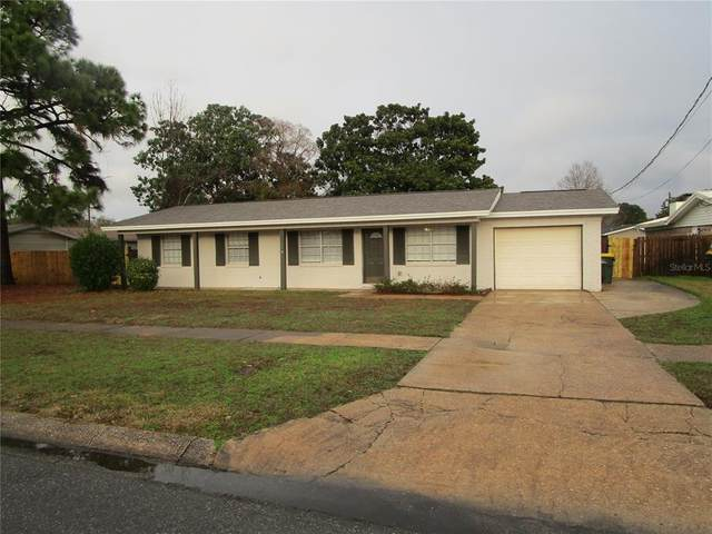 309 Sikes Circle NW, FORT WALTON BEACH, FL 32548 (MLS #O5958625) :: American Premier Realty LLC