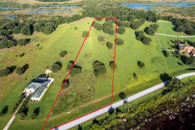 Eagle Run, Groveland, FL 34736 (MLS #O5958716) :: Globalwide Realty