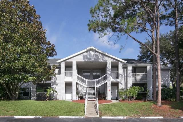2580 Grassy Point Drive #200, Lake Mary, FL 32746 (MLS #O5958734) :: The Nathan Bangs Group