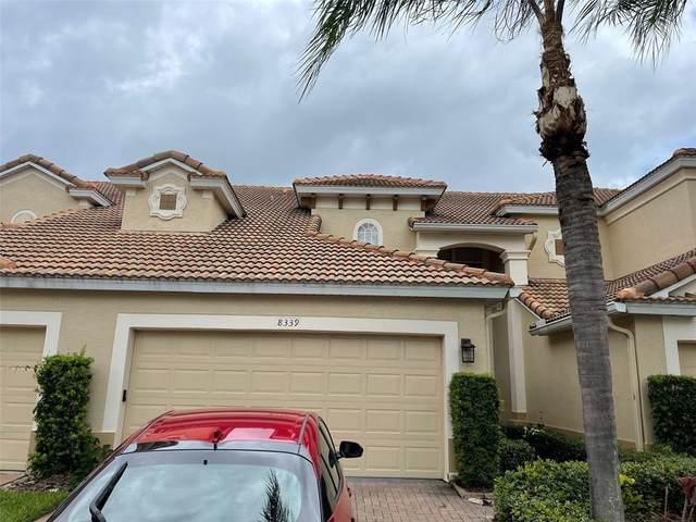 8339 Via Bella Notte, Orlando, FL 32836 (MLS #O5958735) :: Zarghami Group