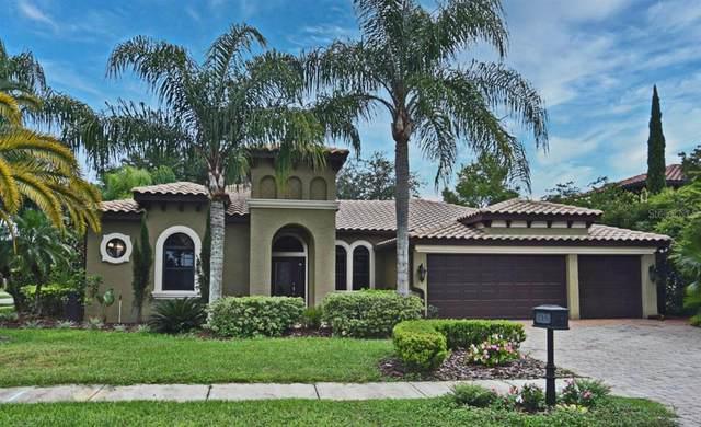 116 San Lucia Drive, Debary, FL 32713 (MLS #O5958736) :: Zarghami Group
