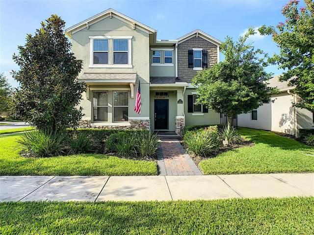 15501 Colony Cove Alley, Winter Garden, FL 34787 (MLS #O5958750) :: Zarghami Group