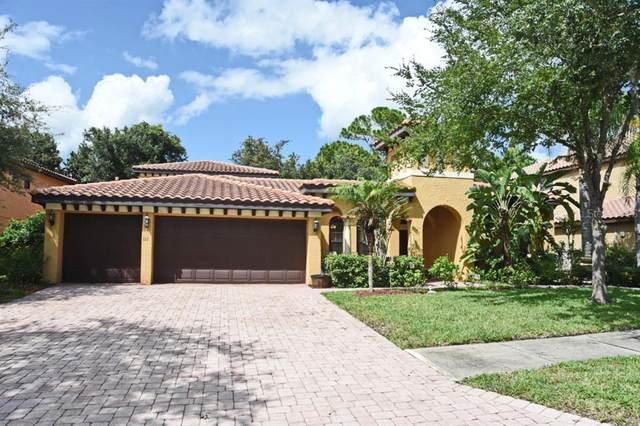 111 San Lucia Drive, Debary, FL 32713 (MLS #O5958765) :: Zarghami Group
