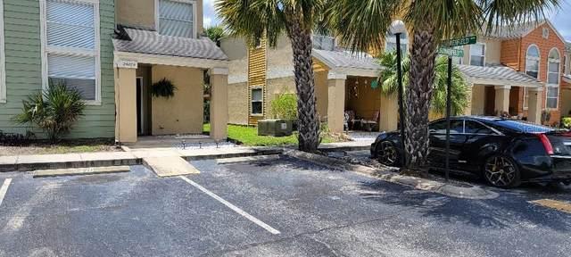 2420 Summerfield Way #2420, Kissimmee, FL 34741 (MLS #O5958803) :: Frankenstein Home Team