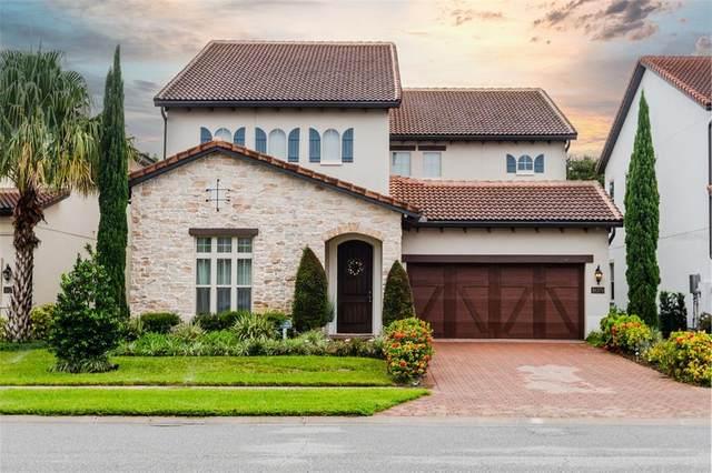 10379 Angel Oak Court, Orlando, FL 32836 (MLS #O5958901) :: Zarghami Group