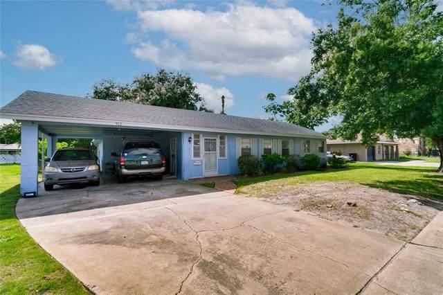 912 S Goldwyn Avenue, Orlando, FL 32805 (MLS #O5958909) :: Vacasa Real Estate
