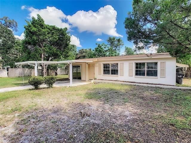 703 Spring Lake Road, Altamonte Springs, FL 32701 (MLS #O5958916) :: Expert Advisors Group
