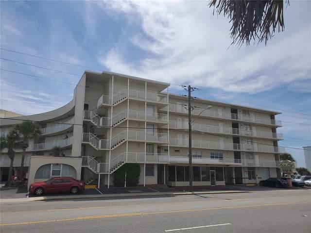 1233 S Atlantic Avenue #3100, Daytona Beach, FL 32118 (MLS #O5958930) :: Sarasota Home Specialists