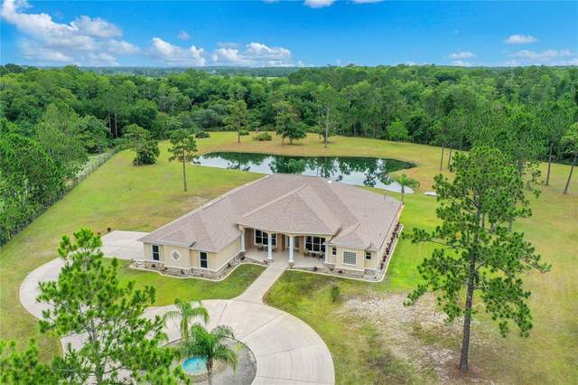 2595 Echo Farms Drive, Port Orange, FL 32128 (MLS #O5958984) :: Vacasa Real Estate